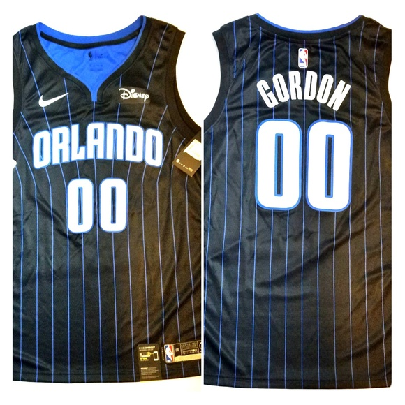 the latest ae19e 3fb7d NWT Mens Nike Disney Orlando Magic Jersey Size 3XL NWT